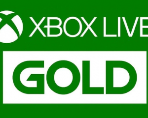 Saturday Freebies – Free Month of Xbox Live Gold