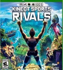 Kinect Sports: Rivals – Xbox One Only $19.49!