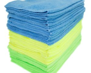 Zwipes Microfiber Cleaning Cloths (48-Pack) Only $17.99!