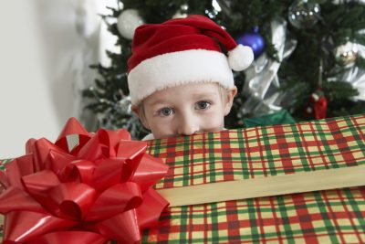 Your kids can have a magical Christmas without a pile of presents under the tree! Check out these 12 kids gifts that won't clutter your home.