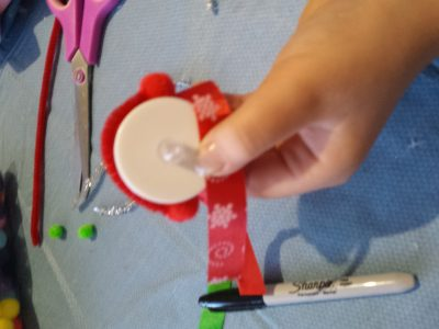 6 Fun And Easy Christmas Crafts For Kids Under 5