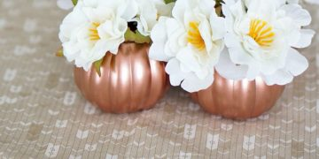 Decorating on a Budget: 12 Dollar Tree Thanksgiving Decor Ideas