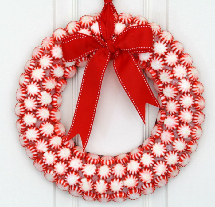 6 easy and amazing and cheap diy christmas wreaths