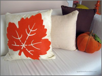 leaf-pillow-cover