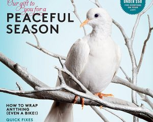 Wednesday Freebies-Free Subscription to Real Simple Magazine