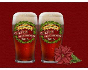 Monday Freebies – 2 Free Sierra Nevada Beer Glasses