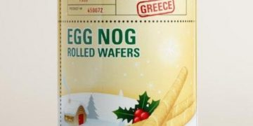 Is Eggnog the New Pumpkin Spice? The Holiday's Hottest Flavor.