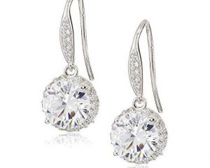 Up to 55% Off Silver and Cubic Zirconia Jewelry (Plus Free Earrings)!