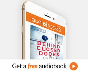 Thursday Freebies – Free Audiobook from Audiobooks.com!