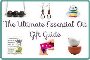 The Ultimate Essential Oil Gift Guide