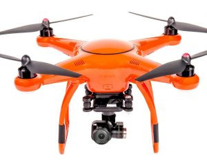 Autel Robotics X-Star Drone with 4K Camera & Wi-Fi HD Live View Only $495!
