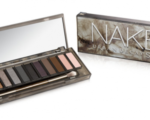 Urban Decay Naked Smoky Eye Palette Only $27!