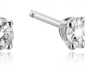 Free One-Day Shipping on Diamond Earrings Starting at $159.99!