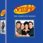 Seinfeld: The Complete Series on DVD Only $39.99!