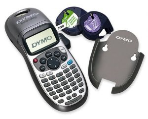 DYMO LetraTag Handheld Label Maker Only $9.99!