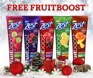 fruitboost