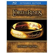 "Save on ""The Lord of the Rings"" and ""Hobbit"" Trilogies!"