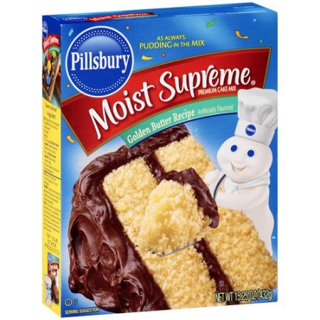 Friday Freebies Free Pillsbury Cake Mix At Kroger Stores