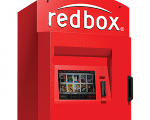 Monday Freebies-Free Redbox DVD Rental