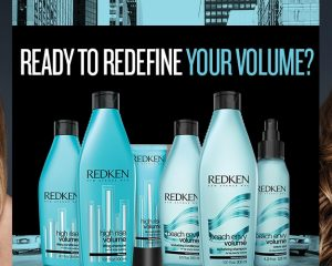 Monday Freebies – Free Sample of Redken Hair Care