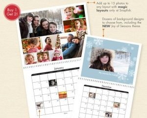 70% Off Books, Cards, and Calendars (and More!) at Snapfish!