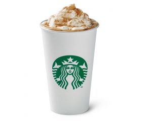 Friday Freebies – Free Tall Handcrafted Beverage at Select Starbucks Locations!