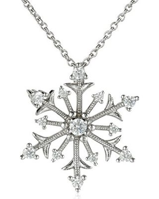 sterling-silver-and-swarovski-cubic-zirconia-snowflake-pendant-necklace-18