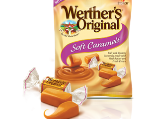 Friday Freebies – Free Werther's Original Candy at Kroger Stores