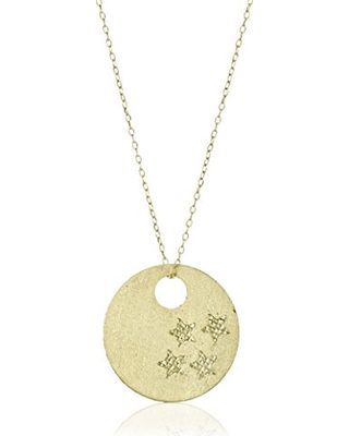 14k-yellow-gold-star-engraved-circle-disc-pendant-necklace-18
