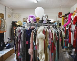 Are Thrift Shops Becoming a Rip Off?