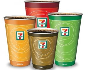Wednesday Freebies – Free Coffee with the 7-Eleven App!