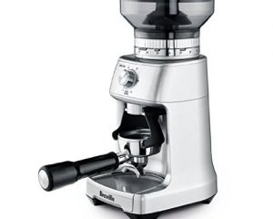 Breville The Dose Control Pro Coffee Bean Grinder Only $129.99!
