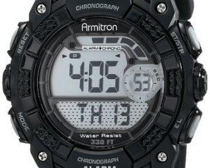 Armitron Sport Men's Digital Watch Only $12.49!