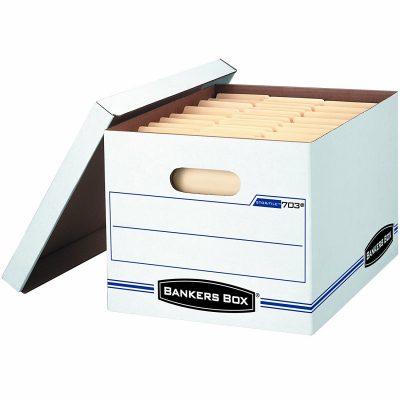 bankersbox