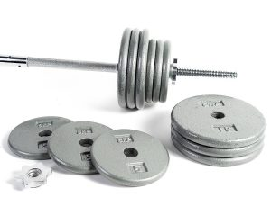 20% Off Strength Training Equipment!