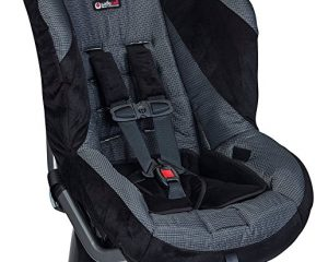 Prime Deal: Britax Roundabout G4.1 Convertible Car Seat, Onyx Only $109.88!