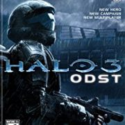 Halo 3: ODST – Xbox 360 Only $7.90!