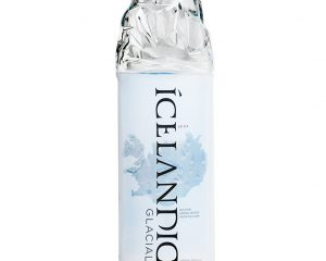 Icelandic Glacial Natural Spring Water, 1 Liter, 12 Count Only $14.80!