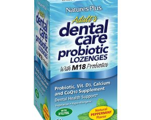 Saturday Freebies – Free Sample of Adult's Dental Care Probiotic Lozenges!
