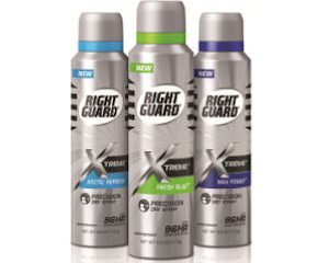 Monday Freebies – Free Right Guard Xtreme Dry Spray with Mail-In Rebate!