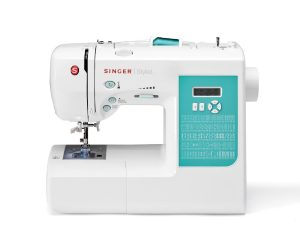 SINGER 7258 100-Stitch Computerized Sewing Machine Only $135.99!