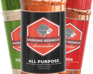 Tuesday Freebies – Free Smoking Redneck Seasonings Sample!