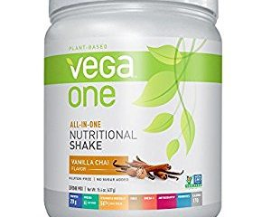Up to 25% Off Vega Plant-Based Protein Bars, Powders, and Shakes!