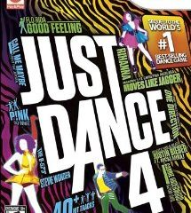 Just Dance 4 – Nintendo Wii Only $11.49!