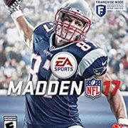 Madden NFL 17 – Standard Edition – Xbox One Only $19.99!