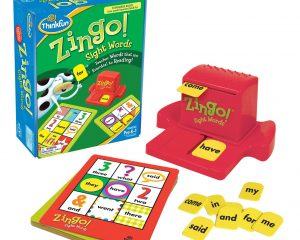 Zingo Sight Words by ThinkFun Only $12.28!