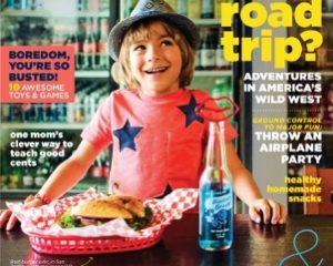Tuesday Freebies-Free Subscription to Family Fun Magazine