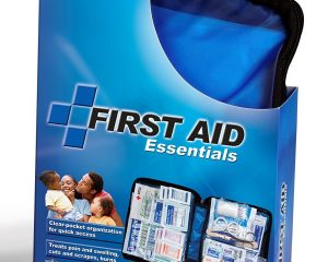 First Aid Kit $11.85, down from $26.74