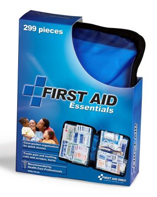 First.aid.essentials