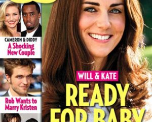 Friday Freebies-Free Subscription to US Weekly Magazine!